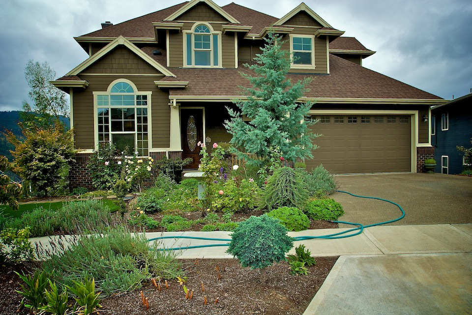 Forest Grove Home